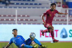 Báo Indonesia nhắc cầu thủ trước lời mời từ CLB Bỉ