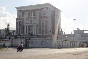 Giám đốc Ngân hàng Nhà nước Chi nhánh Phú Yên thiếu sót trong công tác cán bộ
