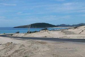 Xin tạm dừng lập quy hoạch đặc khu Bắc Vân Phong