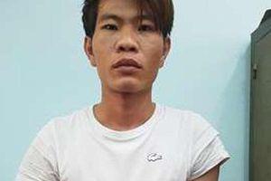 Quảng Nam: Bắt thanh niên trộm xe máy có 4 tiền án