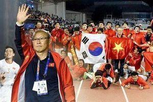 Báo Trung Quốc bình luận về mục tiêu tham dự VCK World Cup 2026 của Việt Nam