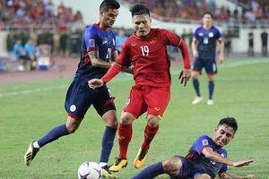 Chưa vội vàng cho bài toán xuất ngoại, Quang Hải từ chối 4 đội bóng nước ngoài