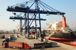 Cảng container quốc tế Cái Lân - phát huy lợi thế cảng biển của Quảng Ninh