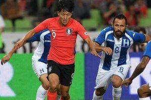 'Messi Hàn Quốc' không được trở về tham dự giải U23 châu Á 2020