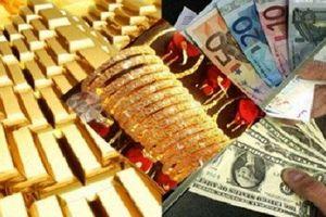 Giá vàng hôm nay 24/12, dồn dập tin xấu đẩy vàng lên đỉnh