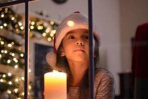 Đêm Giáng sinh: 'Con ước rằng mẹ sẽ không khóc nữa'