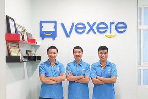 Nền tảng đặt vé xe khách VeXeRe 4 lần gọi vốn thành công từ các nhà đầu tư ngoại