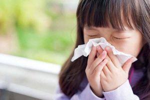 Bất ngờ nguyên nhân khiến trẻ nhiễm cúm A dai dẳng mà các mẹ không hay?