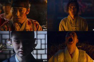 Bom tấn 'Kingdom 2' phát hành loạt teaser đầy ám ảnh, không ai còn được an toàn