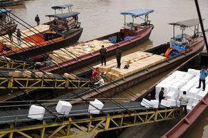 Móng Cái: Kết nối xuất khẩu hàng nông, lâm, thủy sản