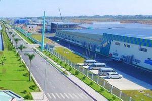 Vĩnh Phúc: 78% số dự án trong các khu công nghiệp đi vào hoạt động