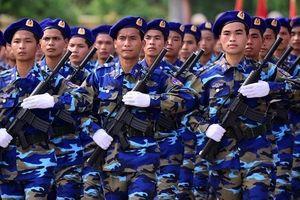 Tiêu chuẩn, điều kiện bổ nhiệm Cảnh sát viên, Trinh sát viên Cảnh sát biển