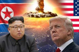 'Quà Giáng sinh' của Triều Tiên sẽ không vượt qua ranh giới đỏ?