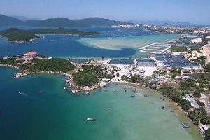 Khánh Hòa đề nghị xem xét dừng quy hoạch Đặc khu Bắc Vân Phong