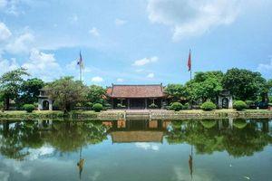 Bộ VHTTDL thẩm định Báo cáo KTKT tu bổ, tôn tạo di tích Chùa Keo, tỉnh Thái Bình