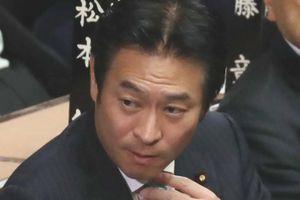 Nghi nhận hối lộ của một công ty Trung Quốc, nghị sĩ Nhật bị bắt