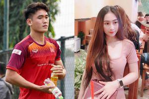 Bạn gái Tấn Sinh và những cô gái quê Quảng Nam được chú ý trên mạng