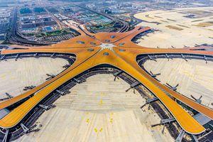 Sân bay Trung Quốc 12 tỷ USD và cuộc đua hàng không nóng bỏng ở châu Á