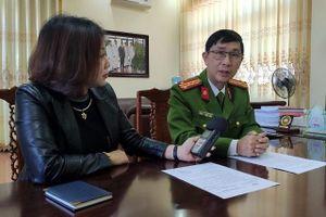 Bắt Trưởng phòng giáo dục Sìn Hồ liên quan vụ tham ô tiền chế độ học sinh nghèo