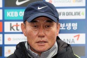 HLV U23 Hàn Quốc không 'ngán' U23 Việt Nam