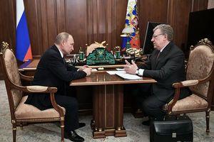 Ông Putin cứu Nga trong cuộc khủng hoảng tài chính toàn cầu như thế nào?