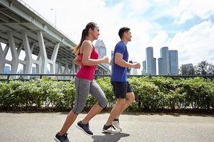 Duy trì thói quen ăn uống, tập luyện để có sức khỏe lâu dài