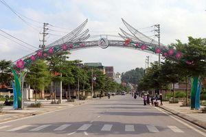 Đông Triều: Tập trung phát triển dịch vụ