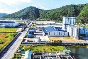 25 dự án đăng ký đầu tư vào khu kinh tế Đông Nam Nghệ An