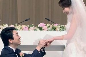 Người Hàn Quốc ngại kết hôn vì 'đi làm 9 năm mới bằng một đám cưới'