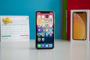 10 điện thoại bán chạy nhất thế giới quý III/2019