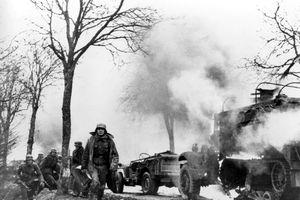 Trận chiến đẫm máu đêm Giáng sinh năm 1944