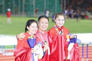 Bộ trưởng Nguyễn Ngọc Thiện: Phải đề ra được kế hoạch tập huấn thi đấu bài bản, khoa học cho các tài năng đặc biệt của thể thao
