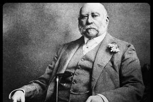 Hai nhà cầm quân 'kém tắm' nhất lịch sử nước Anh