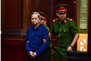 Bắt đầu xét xử nguyên Phó Chủ tịch UBND TPHCM Nguyễn Hữu Tín và đồng phạm