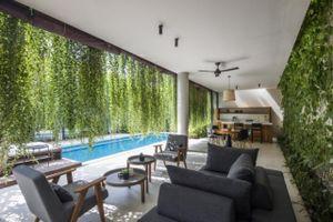 Những công trình xanh ấn tượng năm 2019
