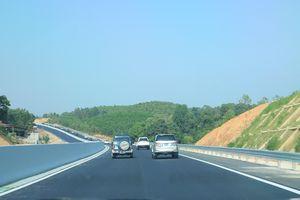 Đề xuất miễn thu phí cao tốc Bắc Giang-Lạng Sơn dịp Tết Canh Tý