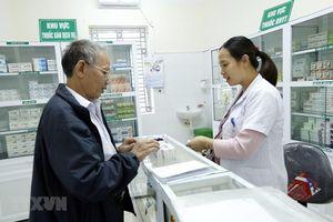 Bộ Y tế chấn chỉnh bảo đảm an toàn sử dụng thuốc trong cơ sở khám, chữa bệnh
