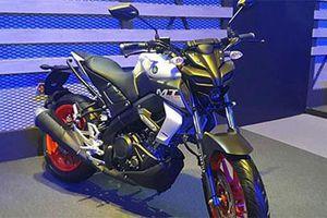 Yamaha ra mắt môtô hầm hố, động cơ 155cc giá rẻ hơn Exciter 2019, Honda Winner X khiến fan 'điên đảo'