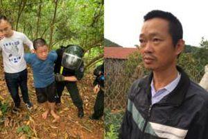 Nhân chứng bàng hoàng kể phút lao xuống ruộng thoát thân, gọi vợ chốt cửa tránh đại họa trong vụ thảm án 5 người chết ở Thái Nguyên