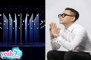 400 con người miệt mài cho 15 phút thăng hoa nghệ thuật trong show của Nguyễn Công Trí