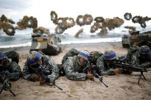 Mỹ từ bỏ yêu cầu 'phí bảo vệ' 5 tỷ USD với Hàn Quốc
