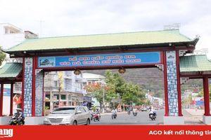 Châu Đốc thực hiện thắng lợi nhiệm vụ phát triển kinh tế - xã hội