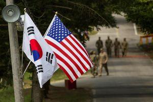 Mỹ không còn đòi Hàn Quốc chi 5 tỷ USD 'phí bảo vệ'