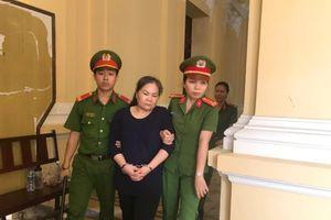 Chủ tịch Ủy ban MTTQ Việt Nam quận 6 bị kỷ luật cảnh cáo