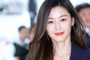Jun Ji Hyun đứng đầu danh sách ngôi sao có nhiều bất động sản