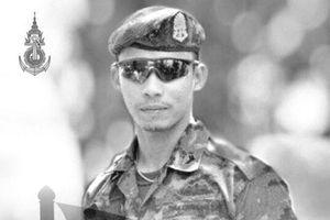 Đặc nhiệm Thái qua đời một năm sau khi giải cứu đội bóng nhí