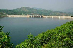 Quy trình vận hành liên hồ chứa trên lưu vực sông Vu Gia – Thu Bồn