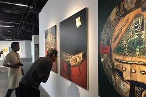 Công bố các sự kiện mỹ thuật, nhiếp ảnh và triển lãm tiêu biểu, hạn chế năm 2019