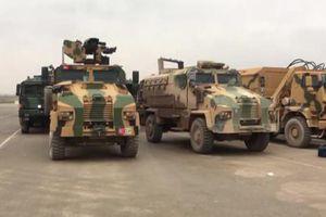 Libya: GNA chính thức yêu cầu Thổ Nhĩ Kỳ hỗ trợ quân sự