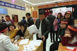 Chủ nhật Đỏ sôi động tại tỉnh miền núi Lai Châu